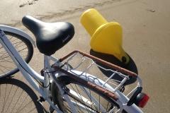 porte bagage velo bicyclock