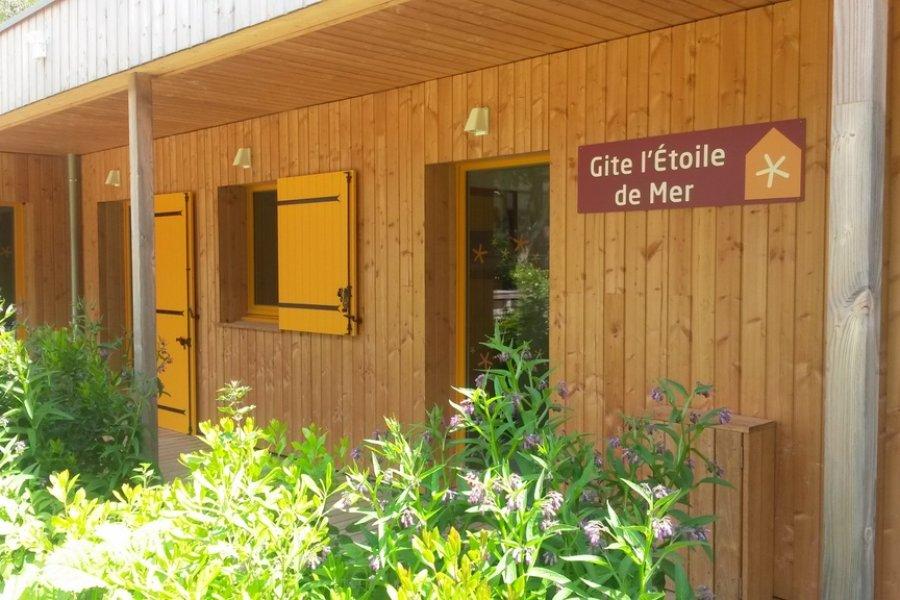 BRISE DE MER Saint Michel Chef Chef , partenaire pour la location de vélos BICYCLOCK à SAINT MICHEL CHEF CHEF