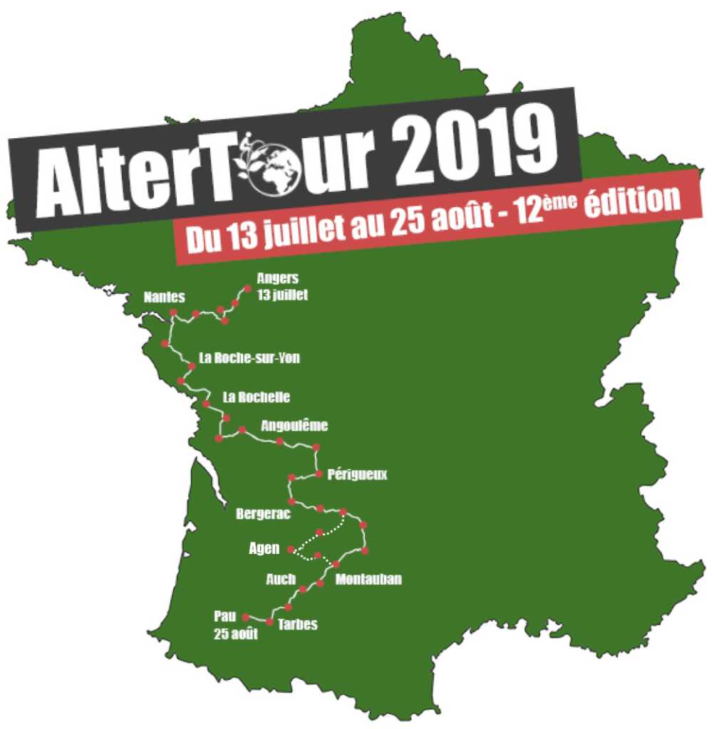 ALTERTOUR 2019